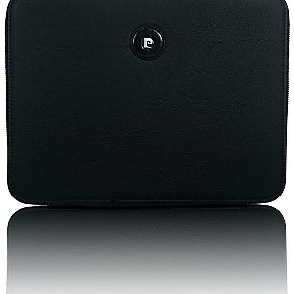 Θήκη Emotion Pierre Cardin μαύρη για iPad 3/4