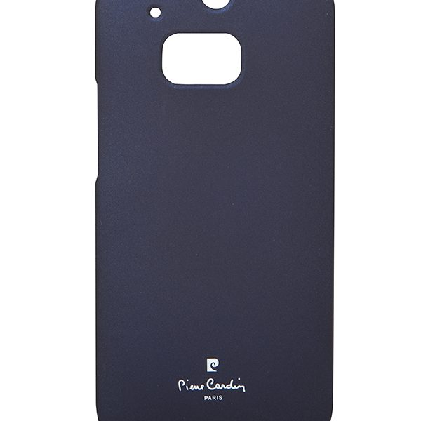 Silk cover Pierre Cardin μπλε για HTC M8