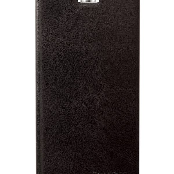 Folio Stand case PF μαύρη for Huawei P9
